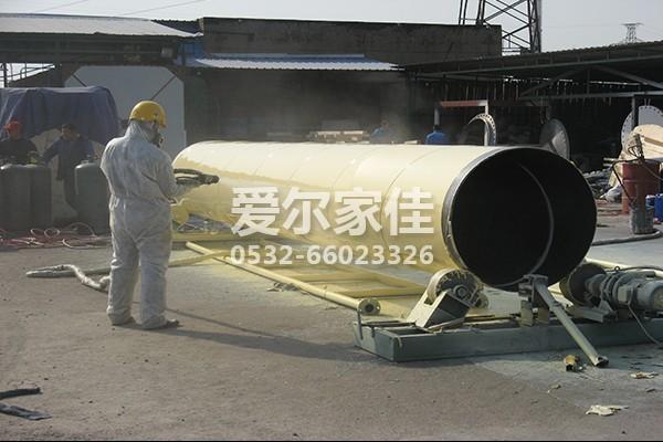 管道聚脲防腐涂料