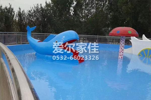 水上乐园聚脲防水涂料