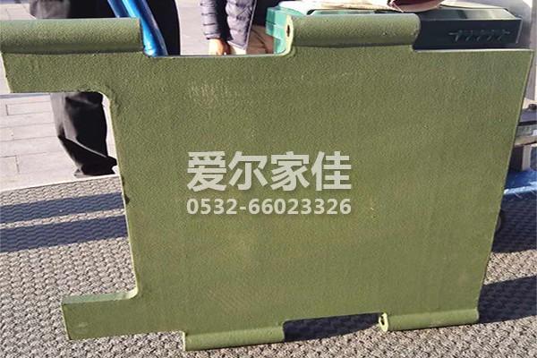 警用防护聚脲涂料