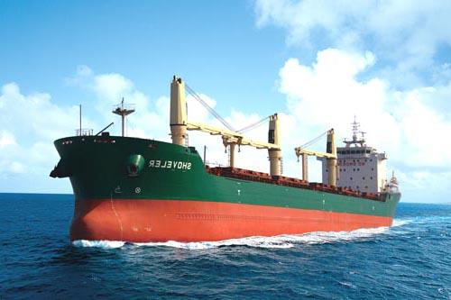 阻尼涂料在中航威海船厂应用案例